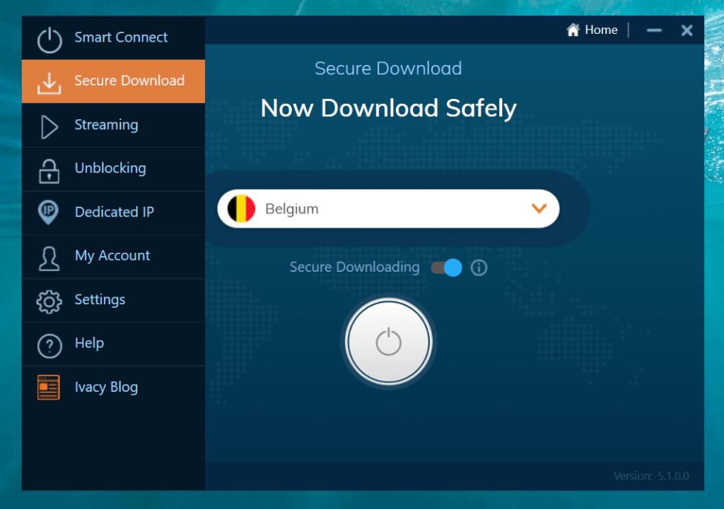 Téléchargement de torrents