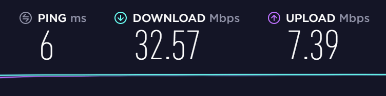 speedtest connexion orange sans vpn