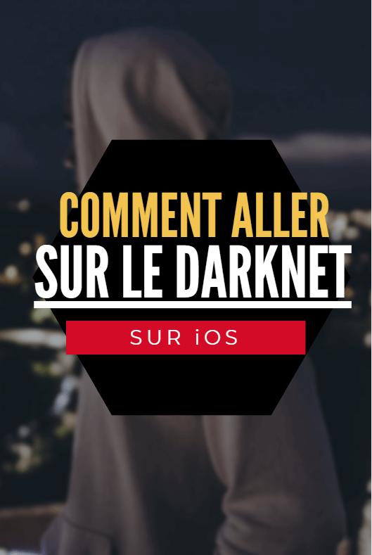 Comment aller sur le Darknet sur iOS Pinterest