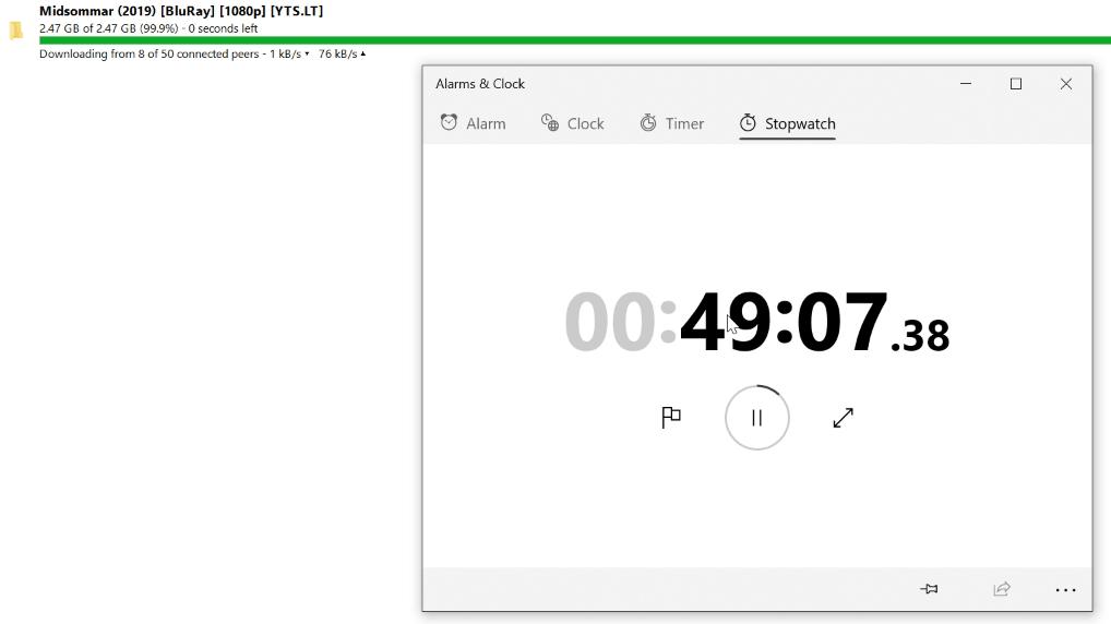 Test Torrent Rus VPN