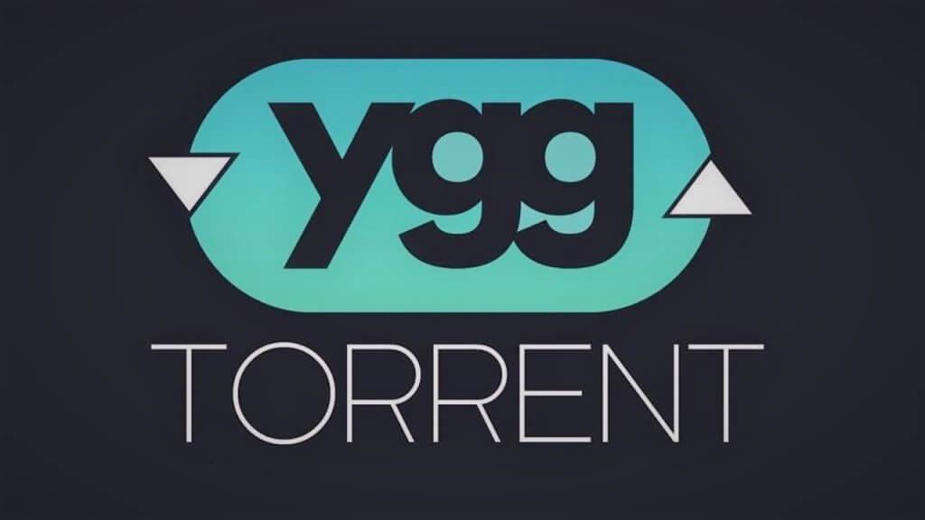 logo yggtorrent