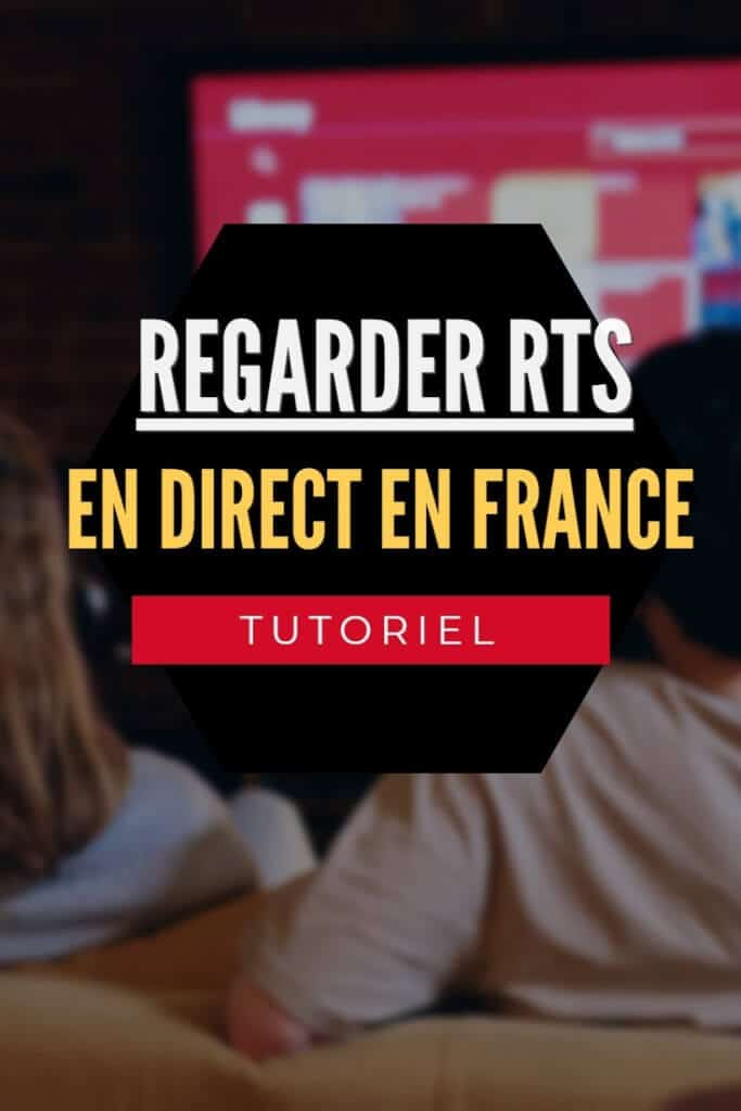 Regarder RTS en direct en France PINTEREST