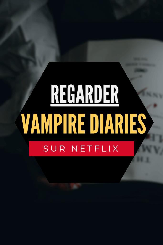 pinterest image regarder vampire diaries